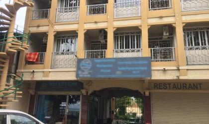 à vendre - Complexe hôtelier - trou-aux-biches