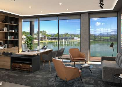 for rent - Office - beau-plan