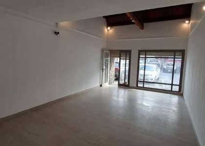 for rent - Commercial space - grand-baie
