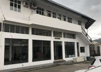 for rent - Commercial space - port-louis